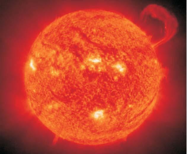 Sun The Basis Of Vastu