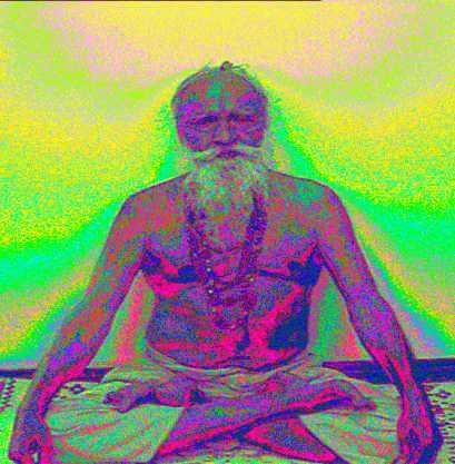 The Human Aura - Digital Gold Vastu - Ashok Sachdev